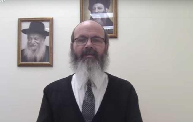 הרב מיכה הלוי: תפילה במניין בעקבות הקורונה